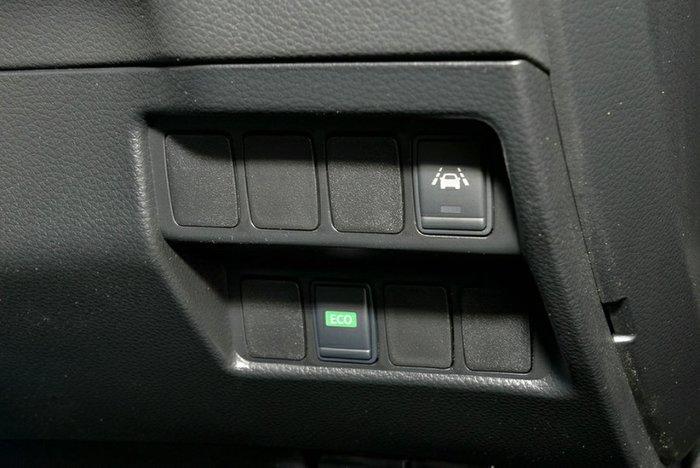 2021 Nissan QASHQAI Ti J11 Series 3 MY20 MAGNETIC RED
