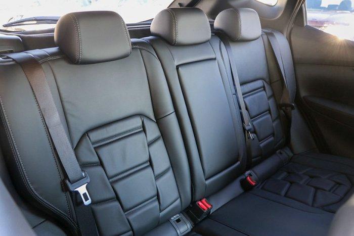 2021 Nissan QASHQAI Ti J11 Series 3 MY20 GUN METALLIC