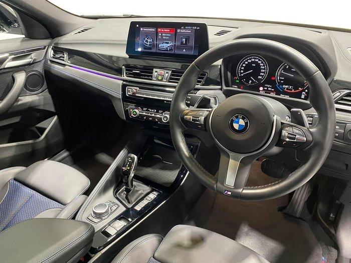 2020 BMW X2 sDrive20i M Sport F39 Grey