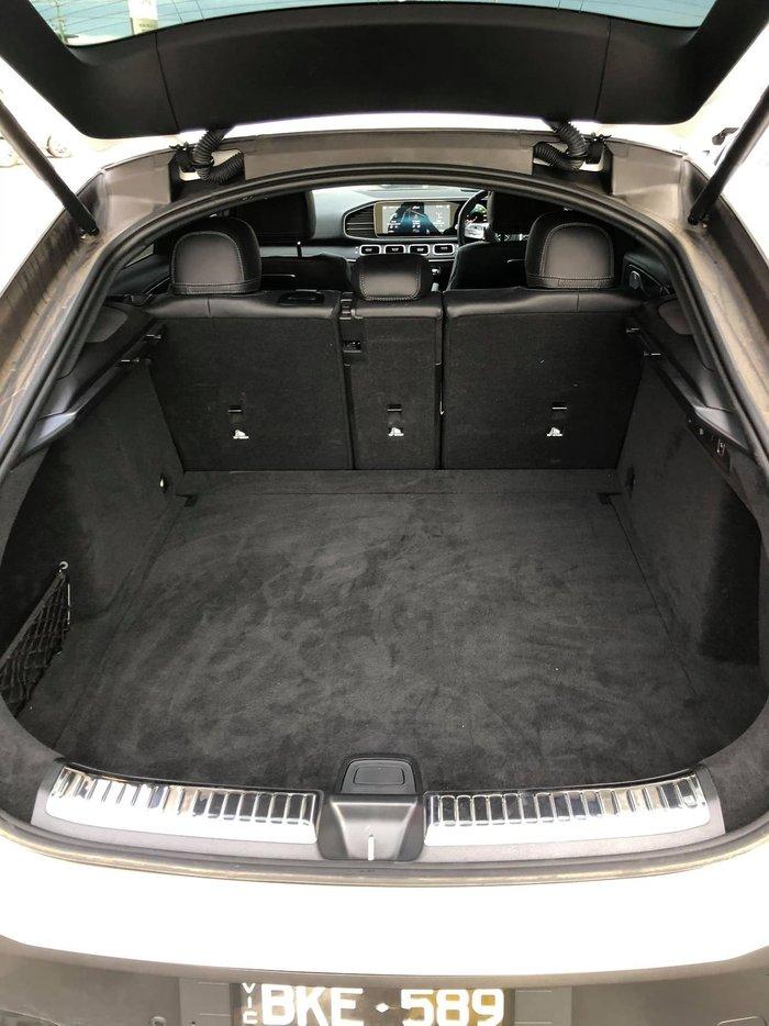 2020 Mercedes-Benz GLE-Class GLE53 AMG C167 Four Wheel Drive White