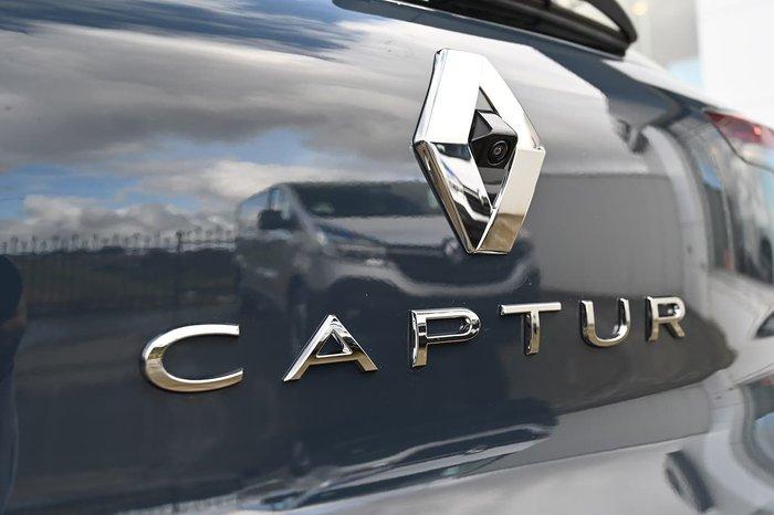 2021 Renault Captur Zen JB