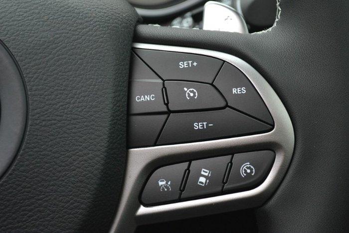 2021 Jeep Cherokee 80th Anniversary KL MY21 4X4 On Demand DIAMOND BLACK