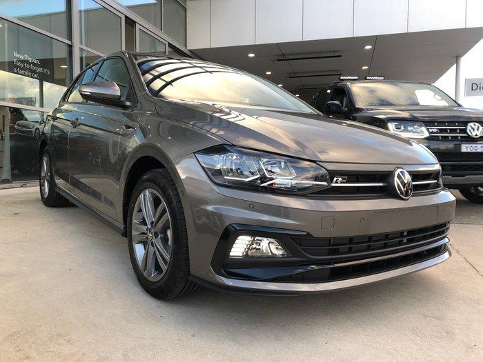 2021 Volkswagen Polo 85TSI Comfortline AW MY21 Limestone Grey