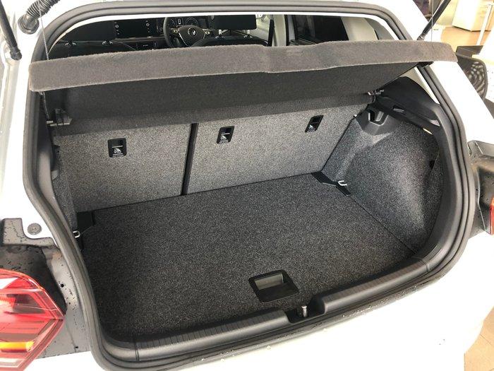 2021 Volkswagen Polo 85TSI Comfortline AW MY21 Reflex Silver