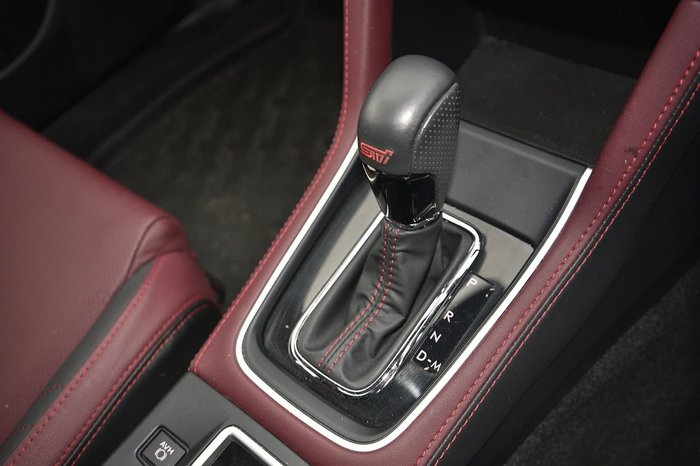 2018 Subaru Levorg 2.0 STI Sport V1 MY18 AWD Grey
