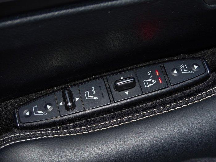 2014 Mercedes-Benz E-Class E63 AMG S W212 Black