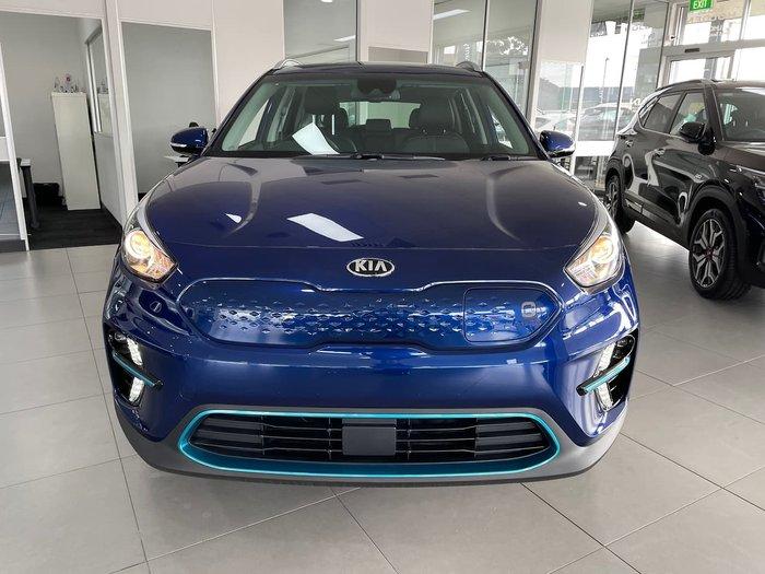 2021 KIA NIRO EV S DE Blue