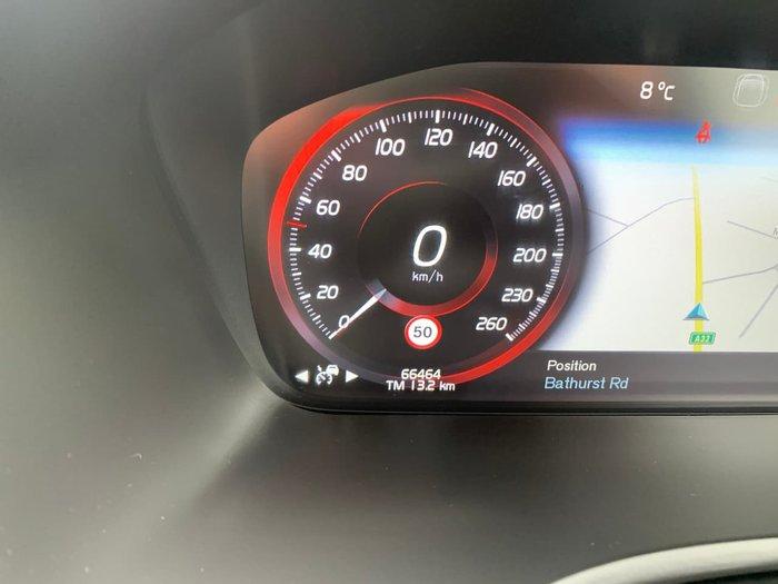 2018 Volvo XC90 D5 Momentum MY18 AWD White