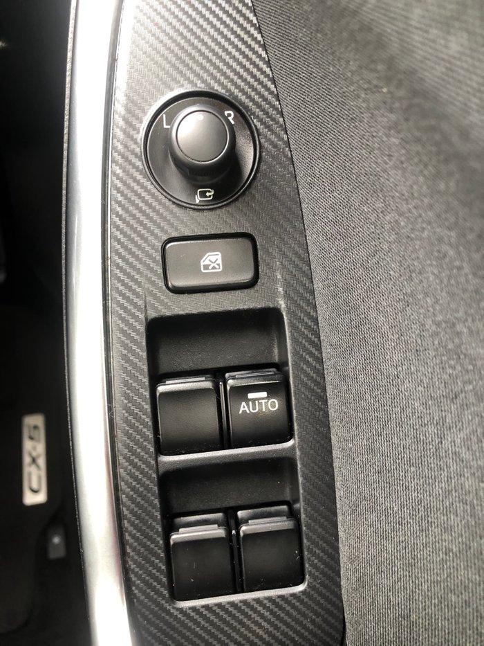 2015 Mazda CX-5 Maxx Sport KE Series 2 AWD Meteor Grey