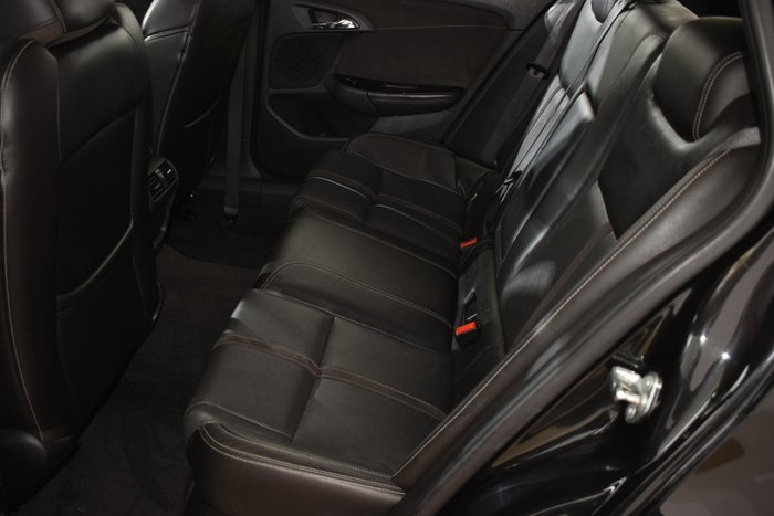 2013 Holden Commodore SS V VF MY14 Phantom