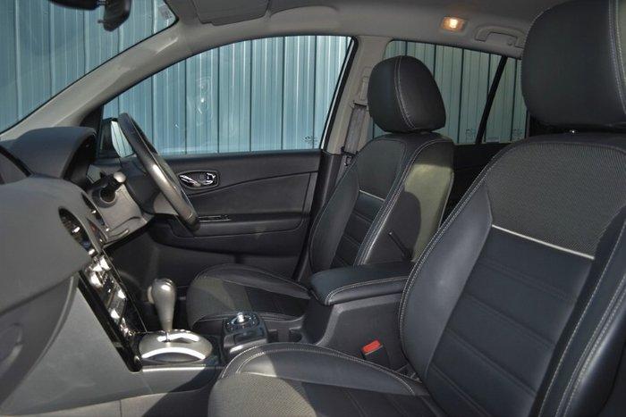 2015 Renault Koleos Bose H45 PHASE III MY15 MARS GREY
