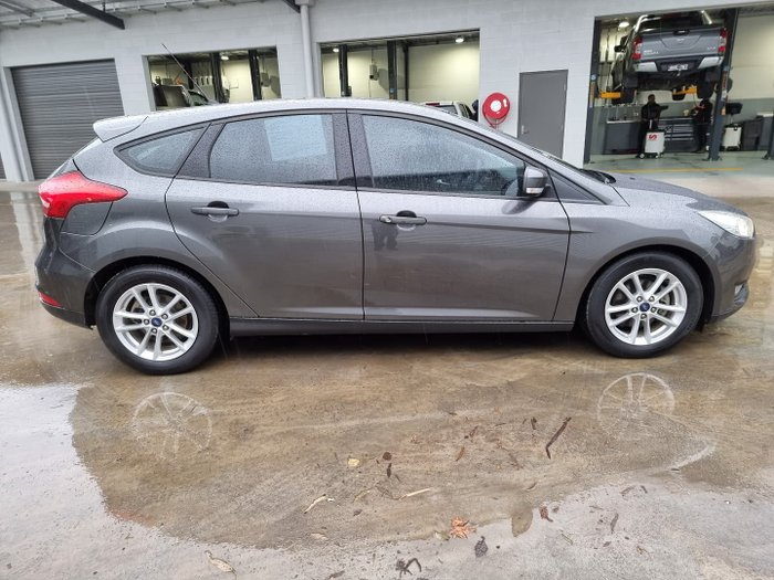 2016 Ford Focus Trend LZ Grey
