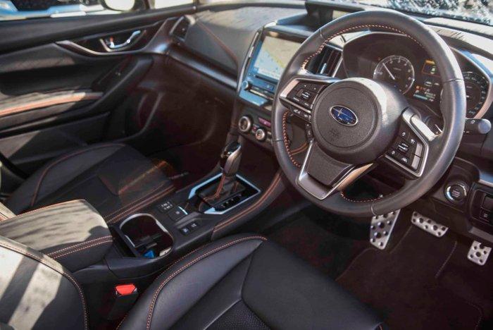 2020 Subaru XV 2.0i-S G5X MY20 AWD Blue