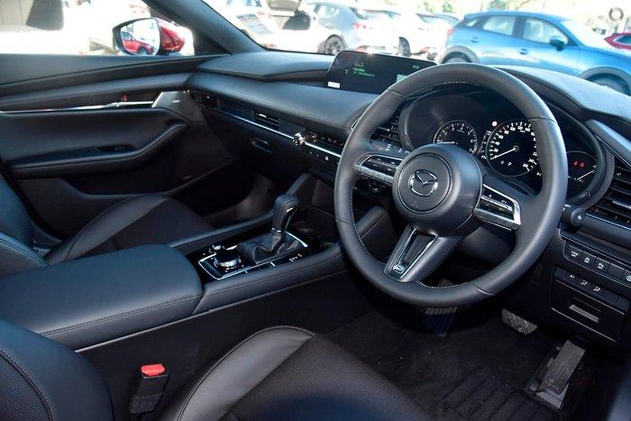 2021 Mazda 3 G25 GT BP Series Red