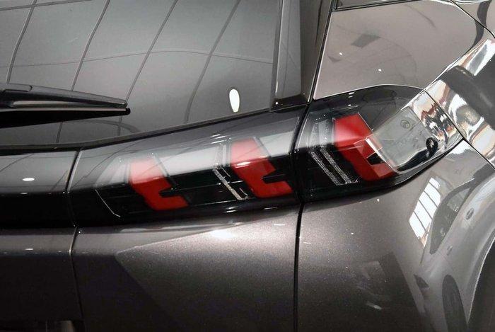 2020 Peugeot 2008 GT P24 MY21 Grey