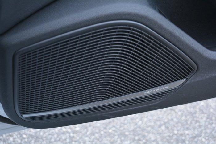 2017 Audi A4 allroad B9 MY17 4X4 On Demand Glacier White