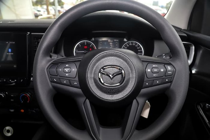2020 Mazda BT-50 XT TF 4X4 Dual Range Gunblue
