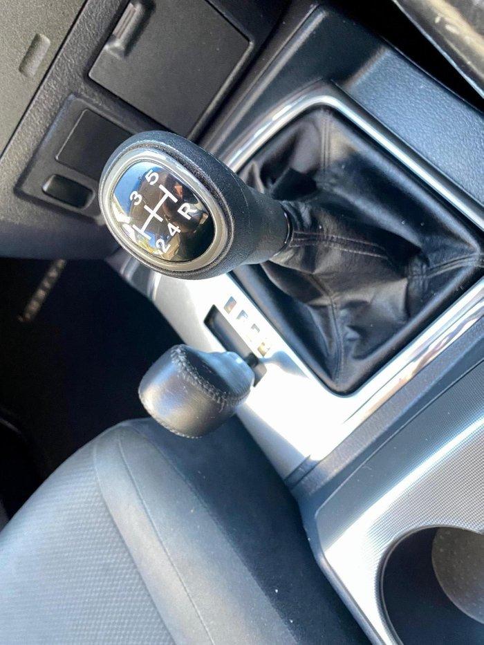 2009 Mitsubishi Pajero GLS NT MY10 4X4 Ironbark