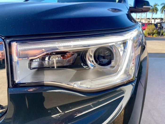 2019 Holden Acadia LTZ AC MY19 Scorpion