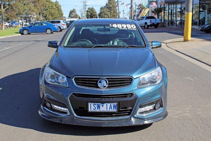2014 Holden Commodore SS V VF MY14 Karma
