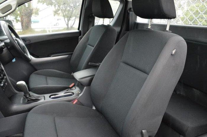 2017 Mazda BT-50 XT UR 4X4 Dual Range Aluminium