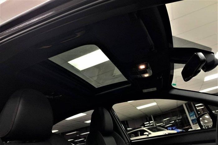 2019 Subaru WRX Premium V1 MY20 AWD Crystal Black