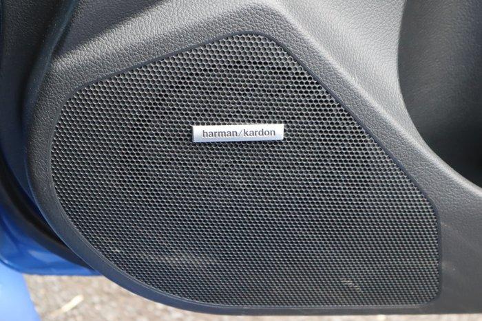 2020 Subaru WRX Club Spec V1 MY20 AWD WR Blue