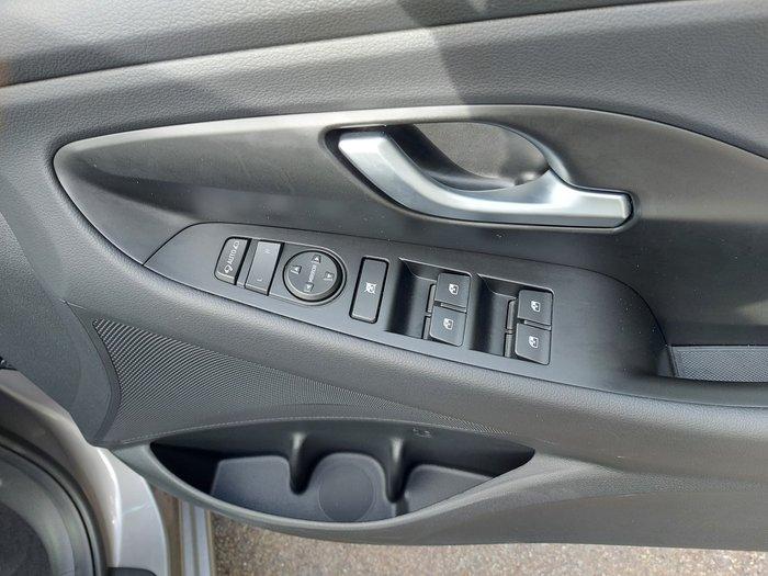 2020 Hyundai i30 Active PD.V4 MY21 Fluid Metal
