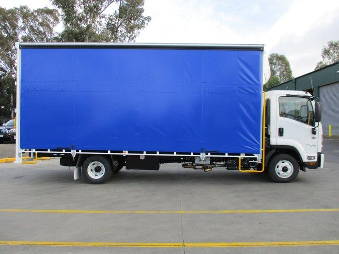 2021 Isuzu Frr 110-240 Amt Lwb Iesc Freightpack F Series