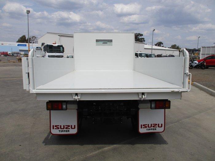 2021 Isuzu F Series FRR 107-210 Tipper