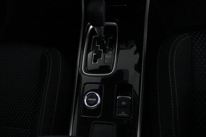 2019 Mitsubishi Outlander ES ZL MY20 AWD Brown