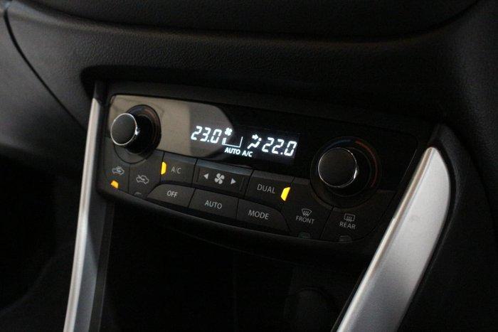 2019 Suzuki S-Cross Turbo Prestige JY Energetic Red