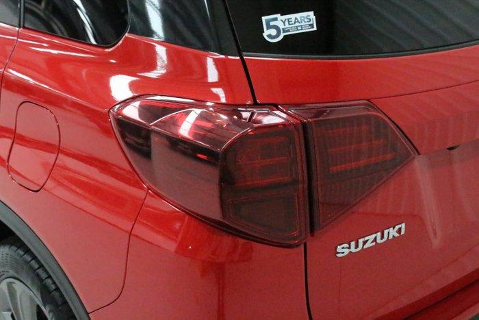 2019 Suzuki Vitara LY Series II Bright Red