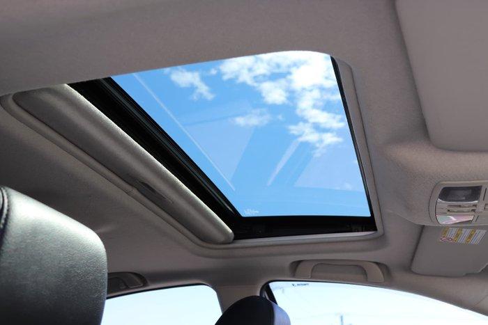 2009 Mazda 3 SP25 BL Series 1 Crystal White Pearl