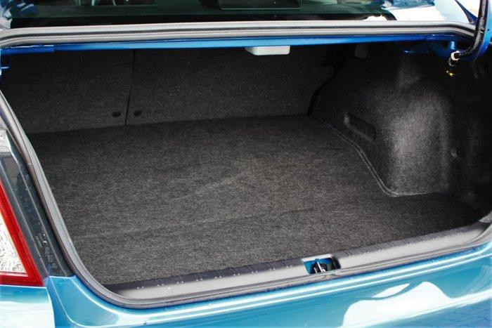 2013 Subaru Impreza WRX RS40 G3 MY14 AWD WR Blue