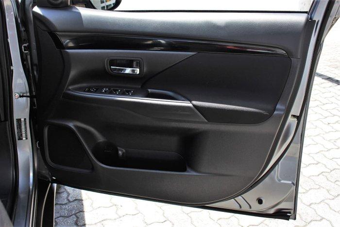 2019 Mitsubishi Outlander ES ZL MY20 Titanium