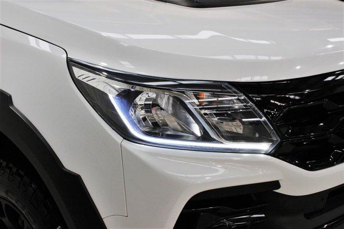 2020 Holden Special Vehicles Colorado SportsCat V RG Series 2 4X4 Dual Range Summit White