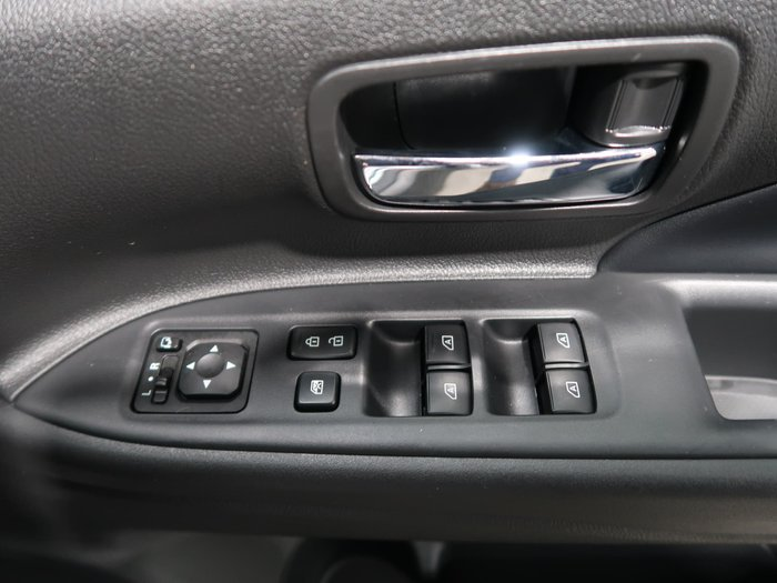 2019 Mitsubishi Outlander LS ZL MY20 Titanium