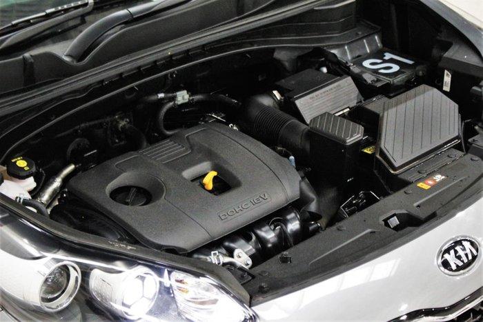 2020 Kia Sportage S QL MY20 Steel Grey
