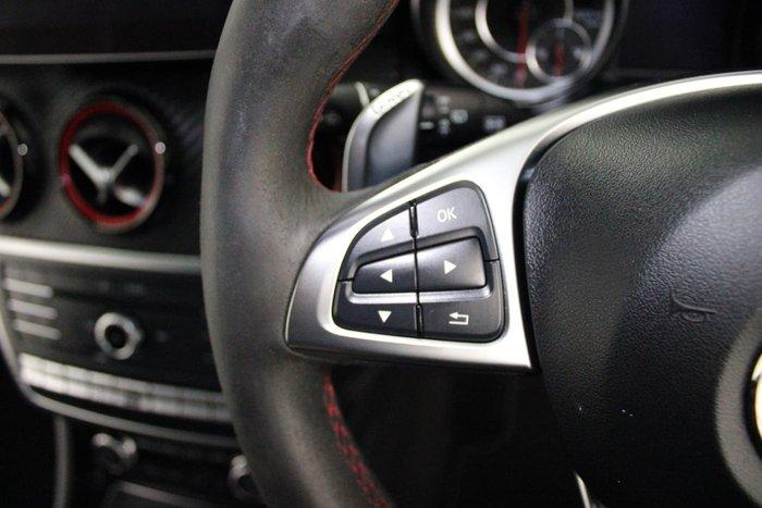 2016 Mercedes-Benz A-Class A45 AMG W176 Four Wheel Drive Mountain Grey