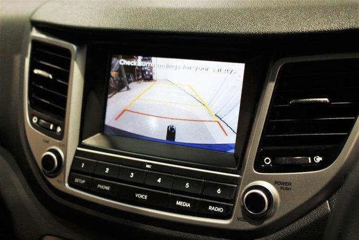 2016 Hyundai Tucson Active TLe MY17 Ara Blue