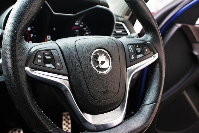2015 Holden Special Vehicles Maloo R8 LSA GEN-F2 MY16 Slipstream