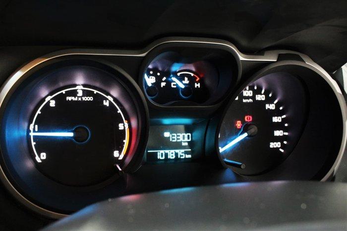 2015 Ford Ranger XLS PX 4X4 Dual Range Cool White