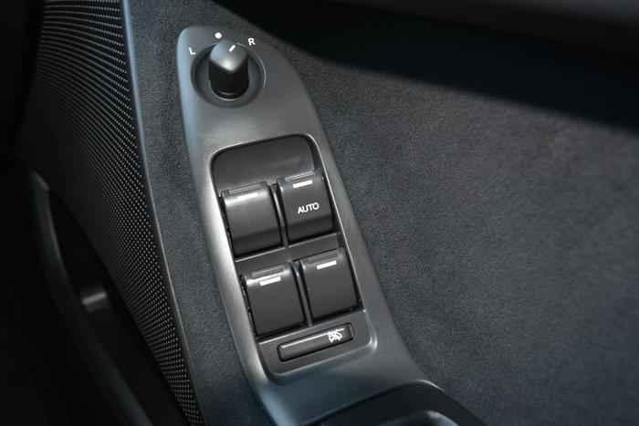 2014 Ford Falcon G6 FG MkII Vanish