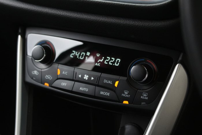 2020 Suzuki S-Cross Turbo JY Cosmic Black