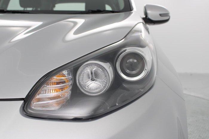 2020 Kia Sportage S QL MY20 Sparkling Silver