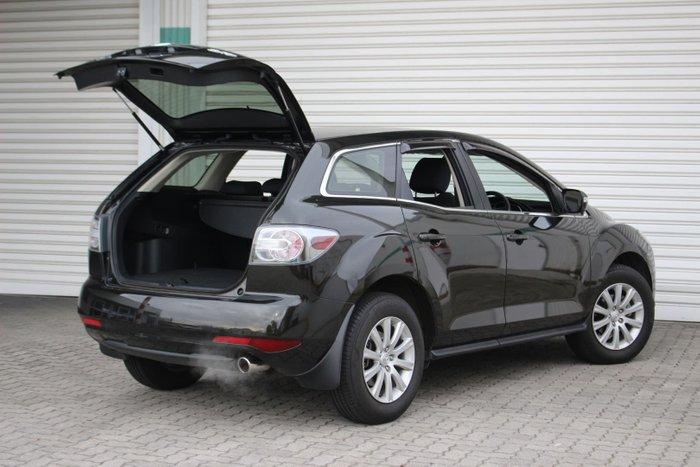 2011 Mazda CX-7 Classic ER Series 2 Sparkling Black