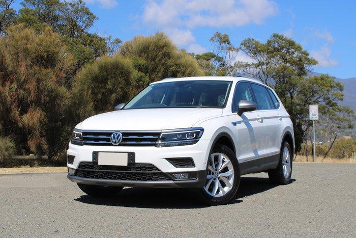 2019 Volkswagen Tiguan 110TSI Comfortline Allspace