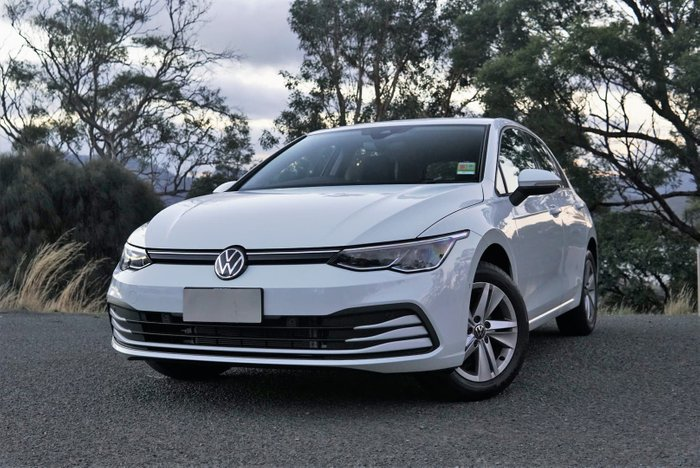 2021 Volkswagen Golf 110TSI