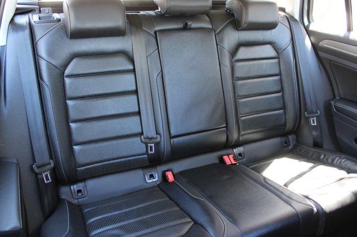 2018 Volkswagen Golf Alltrack 132TSI Premium 7.5 MY18 Four Wheel Drive Indium Grey